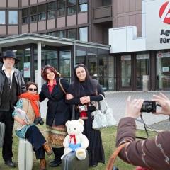 Sozialtourismus - Unwort des Jahres 2013